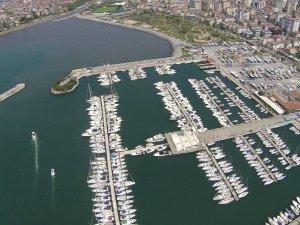 Kalamış Yat Limanı İmar Planıitirazları reddedildi