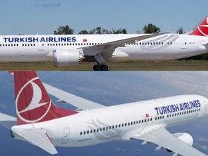 THY'den Airbus ve Boeing'ten dev alım