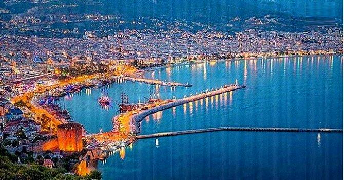 Konya ve Bursa fuarda gelişiyor
