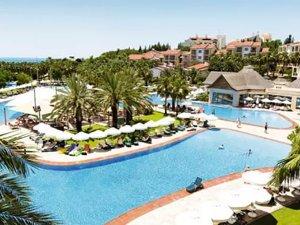 Barut Hotels TUI listesine 7 otelle girdi
