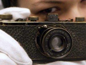 Dünyanın en pahalı fotoğraf makinesİ