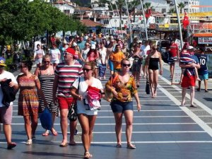 Turist getirene verilen destekler yenilendi