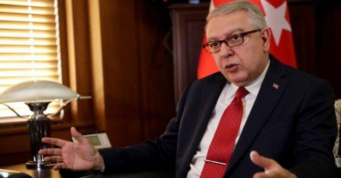 Yunanistan'a F1 pisti Türkiye'den