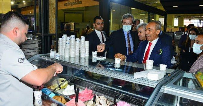 Obama Ankara'ya geldi