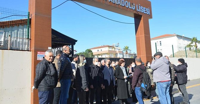 Dragos Park Oteli keyfi