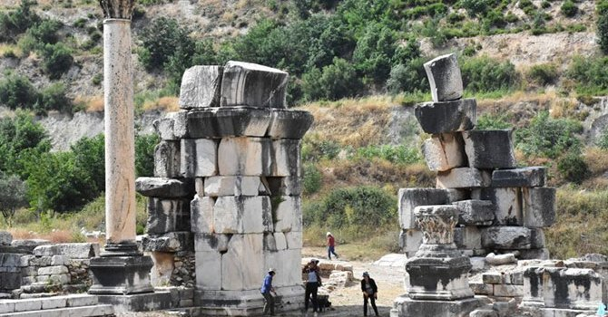 Mustafa Gül'e CHP'den ziyaret