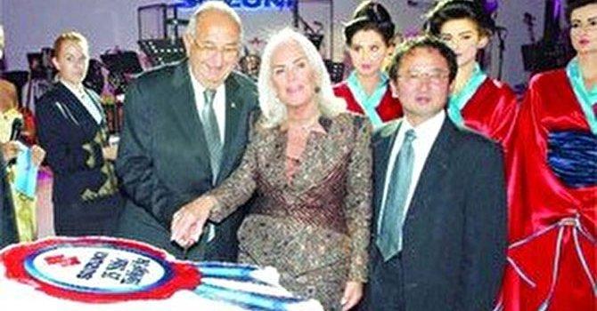İkinci kez 'uzay turisti' oldu