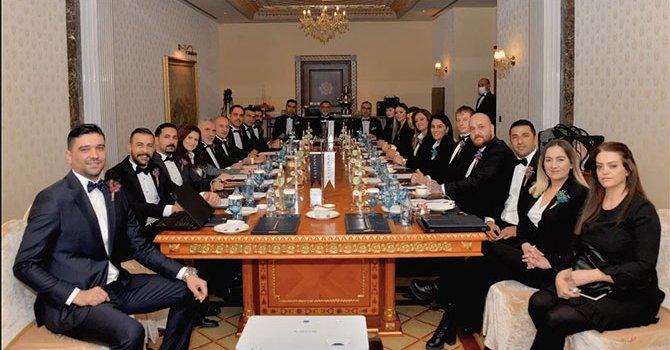 TYD Ankara'da toplanıyor