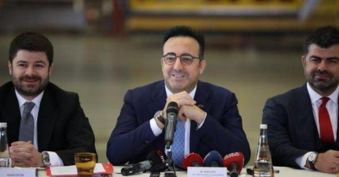 Kybele Gemisi görücüye çıktı