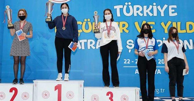 Osmanlı kadınının kitabı