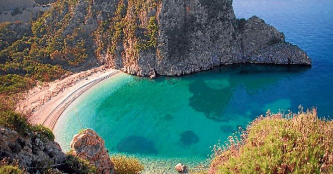 Nataliya Volkova,  Flavius'ta