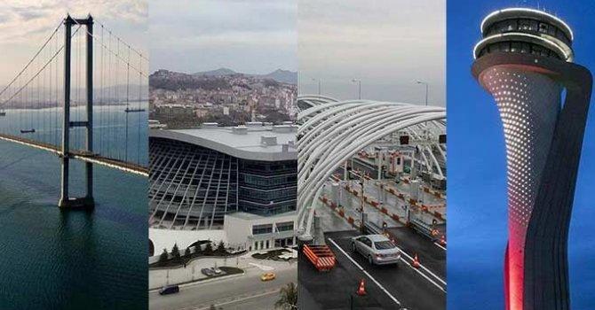 TAV Holding'de hisse kargaşası