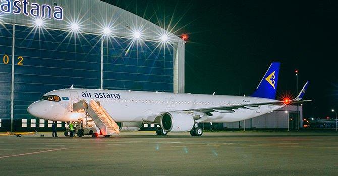 160 uçağın 40'ı dışarı uçuyor
