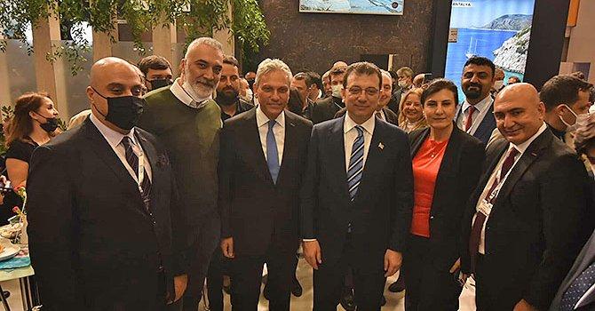 Cemil İpekçi: Turist niye gelsin?