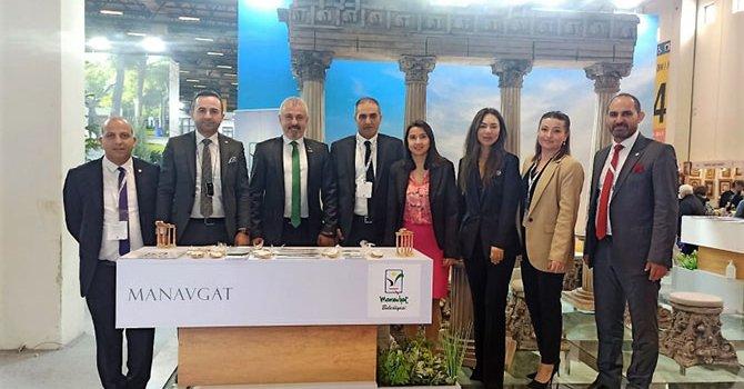 Turgutreis'te Mandalinci Otel açıldı