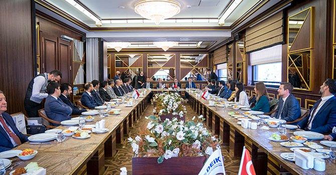 Erdoğan'ın yeni uçağı geldi