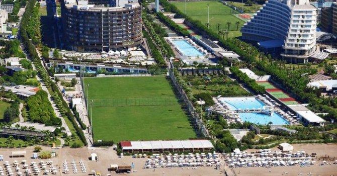 Beykoz'da Hollywood kuruluyor