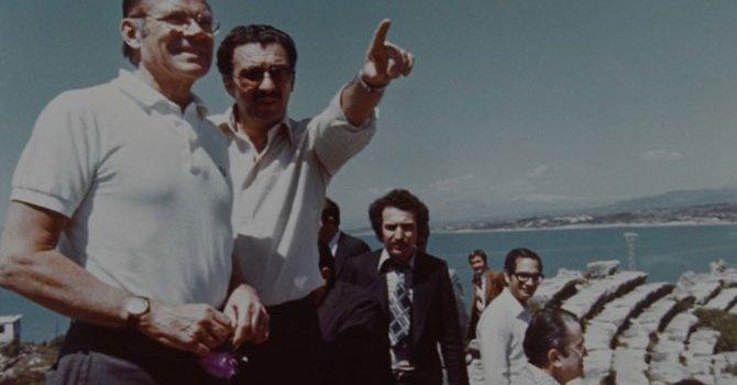 Universiad 2011'e kuleler
