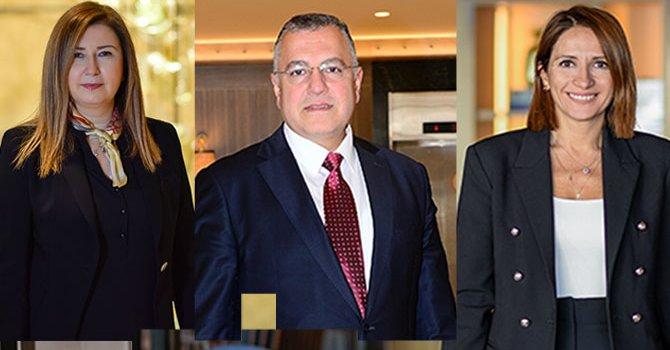 Kefaluka Resort Otel açıldı