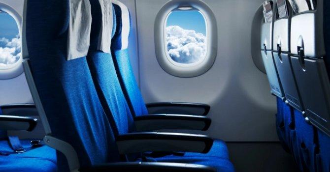 Saga Airlines'in 7. uçağı filoda