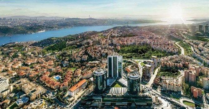 Antalya'da gazeteci buluşması