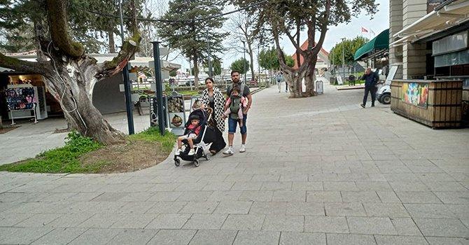 THY'den Bosna-Hersek'e uçak