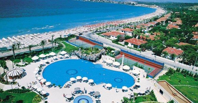 Turizmde inşaat yasağı başladı