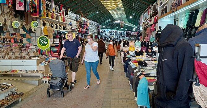 10 bin öğrencili sınıf