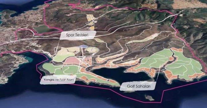 Haliç Offshore yarışı Stihl'in