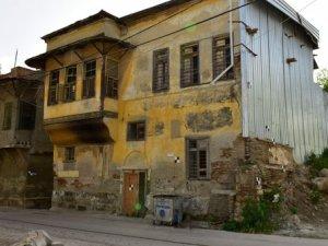 Adana'da asırlık konaklar turizme kazandırılacak