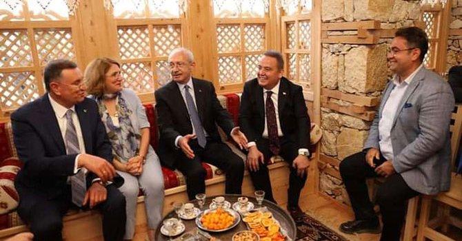 Airbus'un yeni uçağı 2012'de