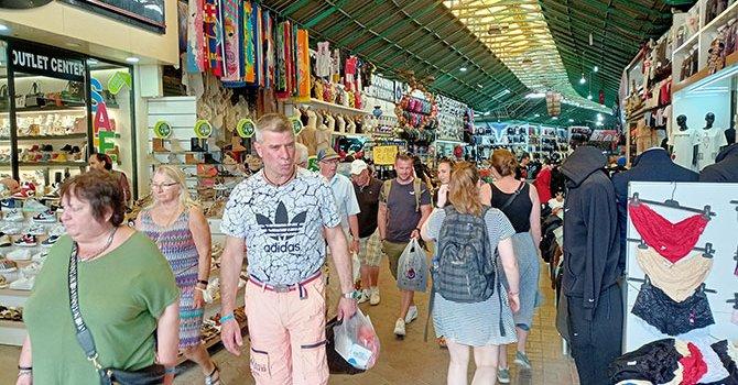 Yunan Bakan: Paniğe gerek yok