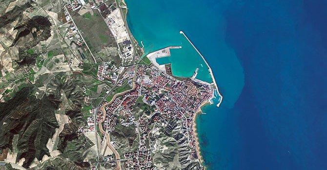 Sibel Romano,Mehmet Ali Ağa'da