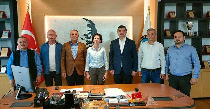 Aziz Yıldırım 9. kez başkan