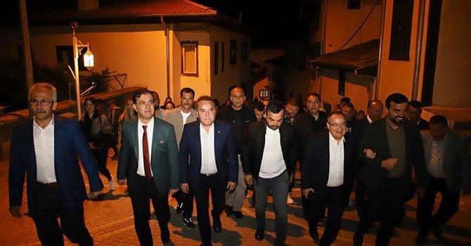 Türkiye zengin turistin hedefi
