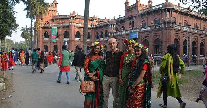 Azerbaycan Milli Günü'ne ilgi