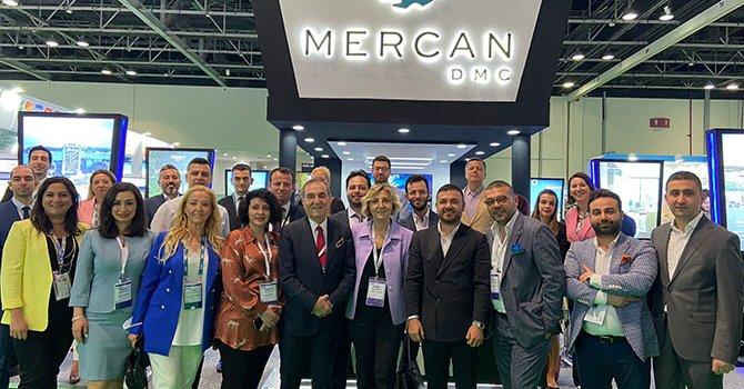 Viranşehir turizm merkezi oldu