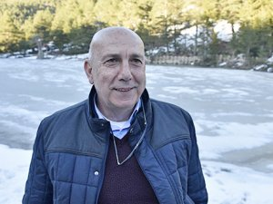 Suat Gürkök:  Gümüşhane 5 yılda çok değişti'