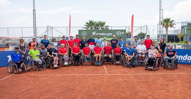 Kayıp uçağa yıldırım çarpması