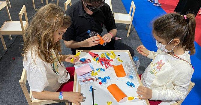 Şikago Türk festivali yapıldı