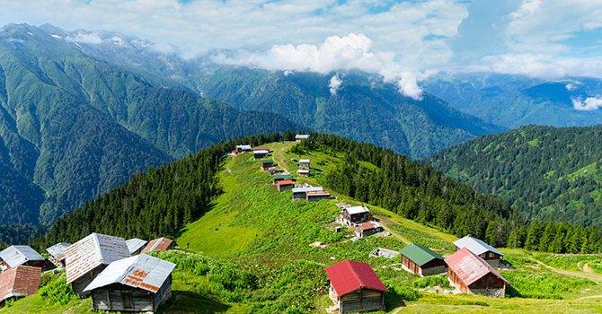 Burdur Gölü yosunlar kapladı