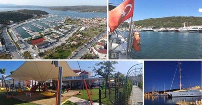 Alston yeni en hızlı trenini tanıttı