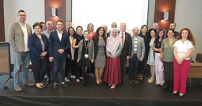 İstanbul'da taksi parası kartlı