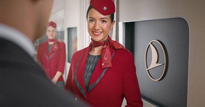 5 bin kişi beyaz giydi, yemek yedi