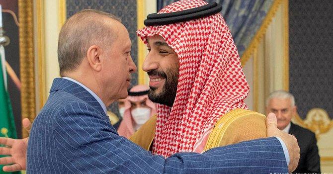 Bogaz'da deniz resmigeçiti