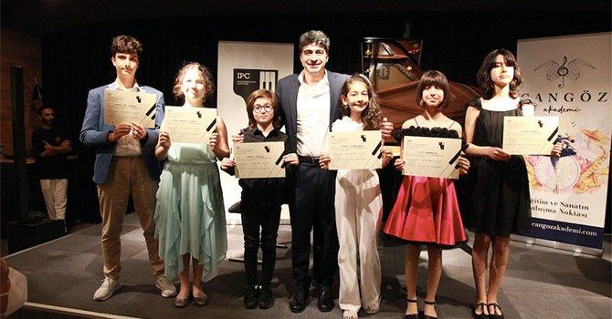 Paris Havacılık Fuarına katıldık