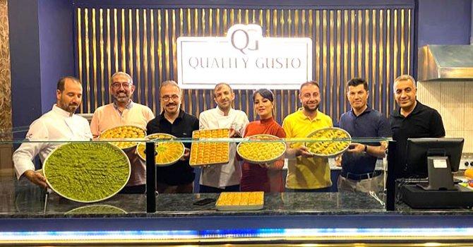 Dünyanın ilk organik çayı Rize'de