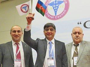 Azerbaycan'dan Ruslan Guliyev GHTC Başkanı oldu