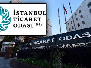 İstanbul Ticaret Odası-İTO'da seçim günü