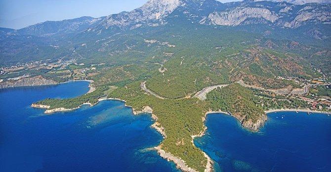 Avrupa'nın 'Las Vegas'ı kuruluyor